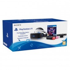 Sony PlayStation VR Starter Pack V2 + Move Controller
