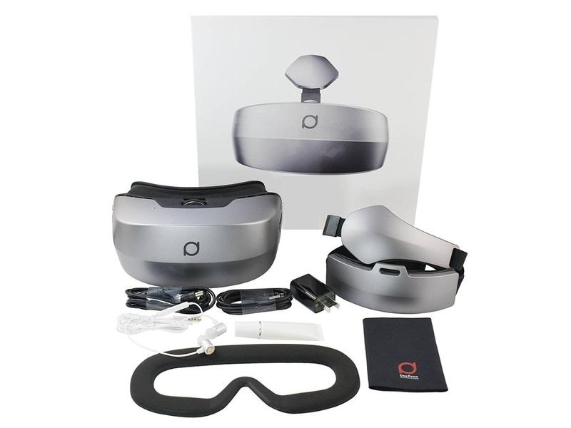 Автономни VR у-ва