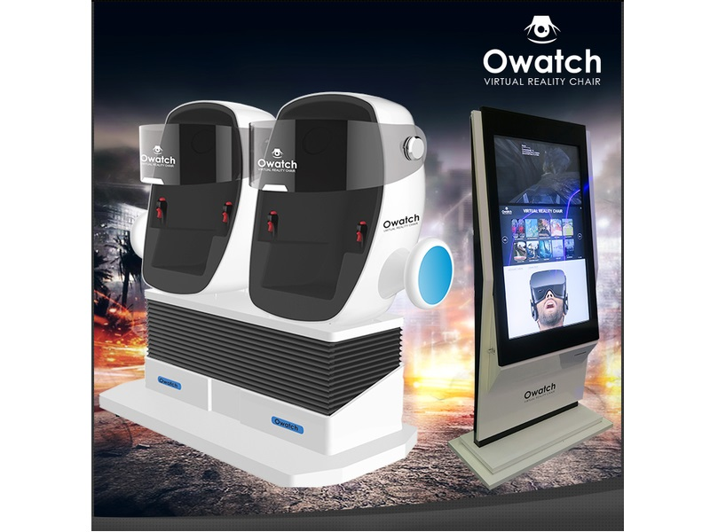 VR за бизнеса