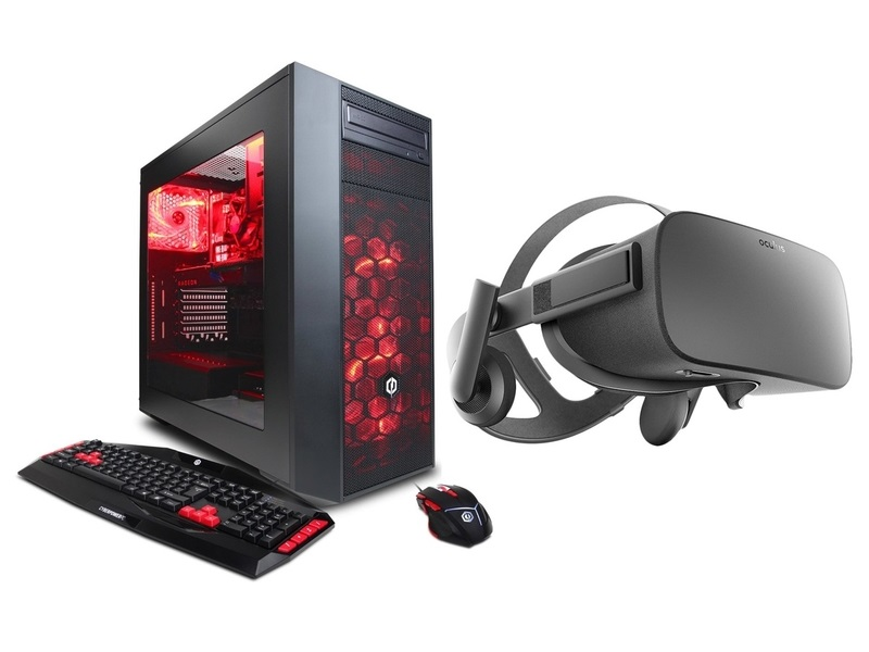 VR за компютър